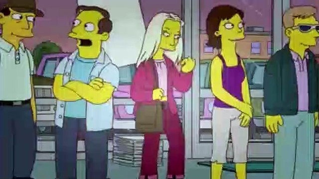 The Simpsons Season 21 Episode 11 Million Dollar Maybe