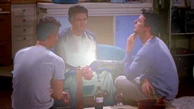 Will & Grace Season 5 Episode 18 - Fagmalion Part Four The Guy Who Loved Me