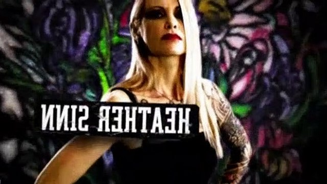 Ink Master Season 1 Episode 1 Fresh Meat