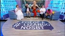 Relembre - Encerramento do último Fofocalizando com a direção (do diretor) Márcio Esquilo (19/04/2019) (16h18)   SBT 2019