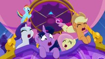 My Little Pony: Friendship is Magic - Rainbow Roadtrip