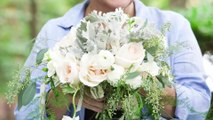 Make Your Own Fall Wedding Bouquet