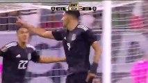 Raul Jimenez pone el primer gol.| Azteca Deportes