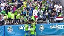Seattle Sounders FC vs Vancouver Whitecaps FC