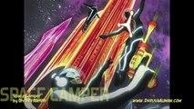 Music Track ~ Space Camper ~ Dhruva Aliman