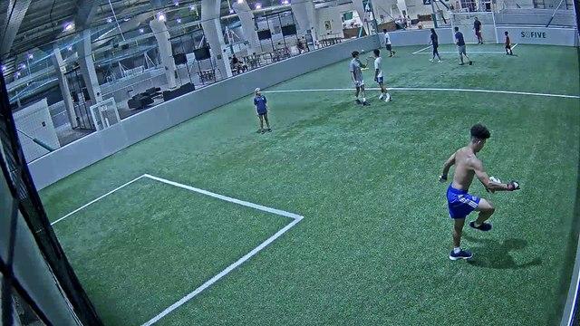 06/30/2019 00:00:02 - Sofive Soccer Centers Rockville - Old Trafford