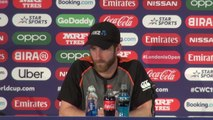 New Zealand's Kane Williamson post Australia loss