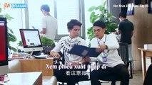 Phim Nhật Ký Trốn Hôn Tập 25 Việt Sub | Phim Tình Cảm Trung Quốc | Diễn Viên : Lưu Đào,Mã Thiên Vũ,Lữ Giai Dung,Vương Diệu Khánh.