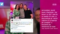 Philippe Lacheau : l'acteur raconte ses déceptions pour rencontrer Brad Pitt