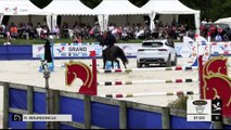 GN2019 | SO_06_Lamballe | Pro Elite Grand Prix (1,50 m) Grand Nat | Romain BOURDONCLE | BLACK'N ROLL