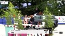 GN2019 | SO_06_Lamballe | Pro Elite Grand Prix (1,50 m) Grand Nat | Axelle LAGOUBIE | URANE