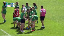 REPLAY DAY 2 QF - RUGBY EUROPE WOMEN'S SEVENS GRAND PRIX SERIES 2019 - PARIS- MARCOUSSIS (5)