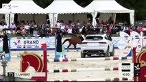 GN2019 | SO_06_Lamballe | Pro Elite Grand Prix (1,50 m) Grand Nat | Thomas LAMBERT | STU UNGAR DIT LE KID