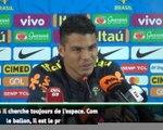 """Silva : """"Empêcher le ballon de parvenir à Messi"""""""
