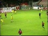 06/04/91 : Patrick Delamontagne (61') : Rennes - Nantes (2-0)