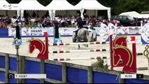 GN2019 | SO_06_Lamballe | Pro Elite Grand Prix (1,50 m) Grand Nat | Tony CADET | TOLEDE DE MESCAM