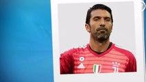 OFFICIEL : Buffon retourne à la Juventus !