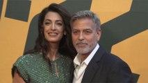 George Clooney sera à l'affiche d'un film Netflix