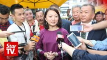 Yeoh: Set aside ego and work together to help disabled community
