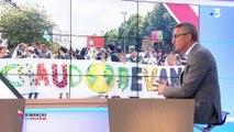 """Pour éviter les drames en Méditerranée, """"la seule méthode, c'est la méthode Salvini"""", estime Stéphane Ravier"""