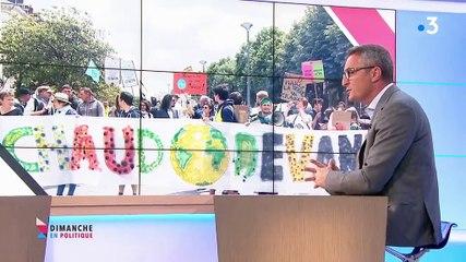 Stéphane Ravier - France 3 dimanche 30 juin 2019