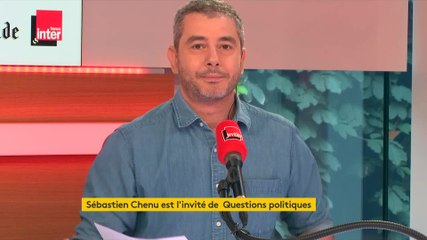 Sebastien Chenu - France inter & Franceinfo dimanche 30 juin 2019