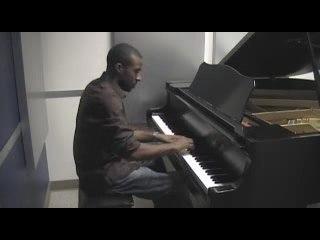 Marques Houston - Circle (piano By David Sides)