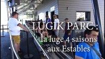 Lugik Parc ouverture - Les Estables