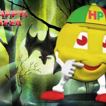 Happy's pizza October 2012 Commercial