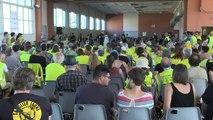 """Les """"gilets jaunes"""" organisent leur assemblée des assemblées"""