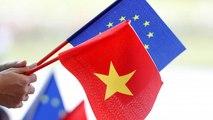 Accord commercial signé entre l'UE et le Vietnam