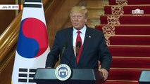 Trump: Obama Was 'Begging' For A Meeting But Kim Jong Un Wouldn't Meet Him
