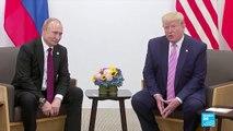 Sommet du G20 : Les yeux sont tournés vers la Chine et les Etats-Unis