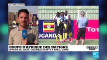 CAN-2019 : La RD Congo dans l'obligation de l'emporter pour rêver à une qualification