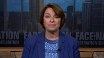Klobuchar downplays differences among Democrats after first debate