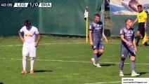 Bragantino 3-1 Legia   All Goals and Highlights