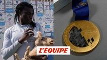 Les récompenses insolites des sportifs - Tous sports - WTF