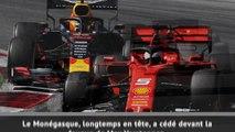 GP d'Autriche - Leclerc, encore raté