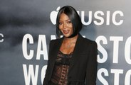 Naomi Campbell: I'm not an icon