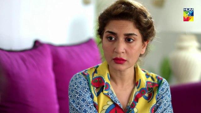 Dil Hi Tou Hai Last Epi Choti Choti Batain HUM TV Drama 30 June 2019