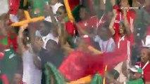 Madagascar vs Nigeria   All Goals and Highlights