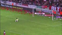 17/05/14 : Ola Toivonen (53') : Reims - Rennes (1-3)