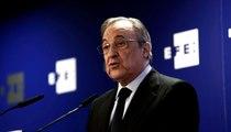 ريال مدريد يستغل جوهرته لضم هدف زيدان