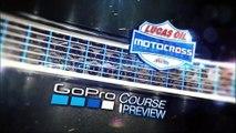 2019 Southwick National - 250 Moto 1 GoPro Course Preview Adam Cianciarulo