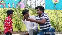CHOTU ka WORLD CUP _ छोटू का वर्ल्ड कप _ Khandesh Hindi Comedy _ Chotu Dada Comedy Video