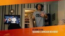 QUAND L'AMOUR REVIENT