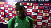 Mixed zone reaction after Tunisia reach AFCON last-16 with 0-0 draw against Mauritania
