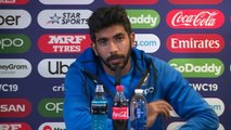 Bumrah raring to play every game after leading India to semi-finals
