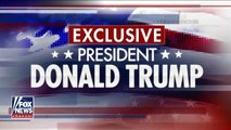 Exclusive Interview- Trump sits down with Tucker Carlson in Japan