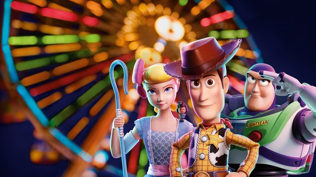 Weekend Box Office June 28 to 30 (2019) Toy Story 4, Annabelle Comes Home, Yesterday